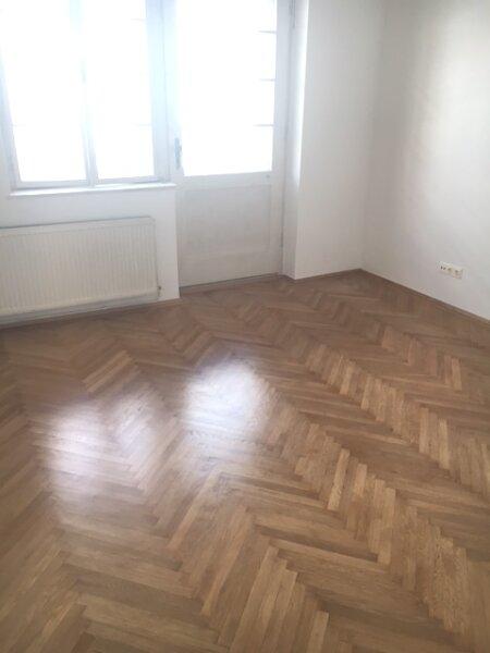 Stadtpark nähe 2 Zimmer-Wohnung mit Balkon /  / 1030Wien / Bild 4