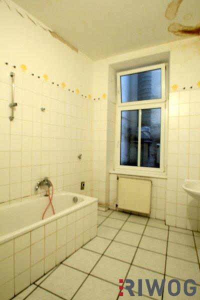 ++ 2 Zimmer bei WIEN MITTE ++ Wohnen mitten im Dritten ++ sanierungsbedürftige Altbauwohnung in absoluter Toplage /  / 1030Wien / Bild 5