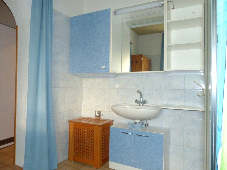 Badezimmer Halbstock