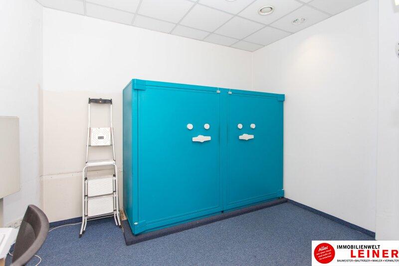 Ihr Geschäftslokal/Büro in Klosterneuburg Objekt_9990 Bild_440