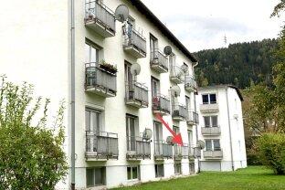 Anleger Garconniere in Innsbruck-Uferstraße zu verkaufen