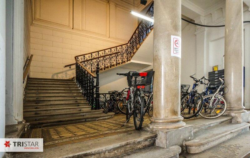 NEU! ++ Unbefristet + großzügige 4 Zimmer DG-Wohnung (ca. 187 m² + 36 m² Terrasse) +  ca. 100 m vom Augarten entfernt + 1020 Wien ++ /  / 1020Wien / Bild 19