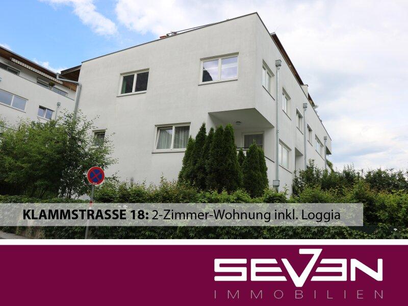 Eigentumswohnung, Klammstraße, 6020, Innsbruck, Tirol