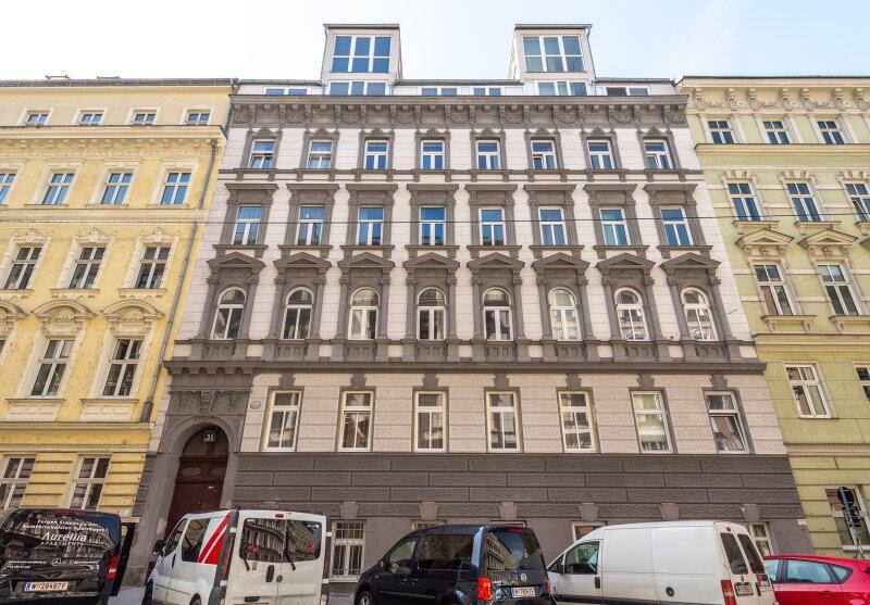 Eigentumswohnung, Wimbergergasse, 1070, Wien