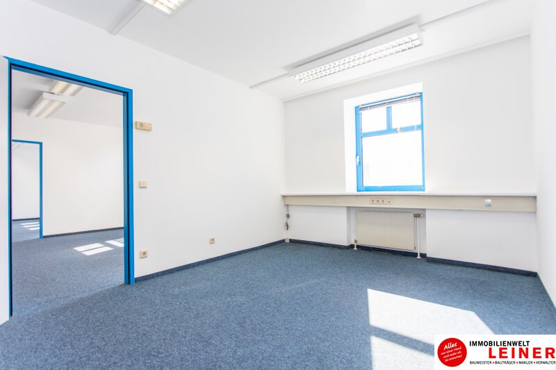 Ihr Büro im Zentrum von Klosterneuburg Objekt_10358 Bild_165
