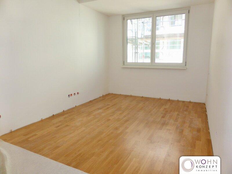 Neuwertig: hochwertiger 51m² Neubau mit Poggenpohl-Einbauküche - 1030 Wien /  / 1030Wien / Bild 6