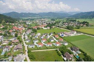 Schöne Baugründe ab 672 m² Nähe St.Veit an der Glan zu verkaufen!