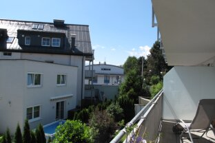 VERKAUFT - 2 Zimmer Wohnung in Salzburg Gnigl