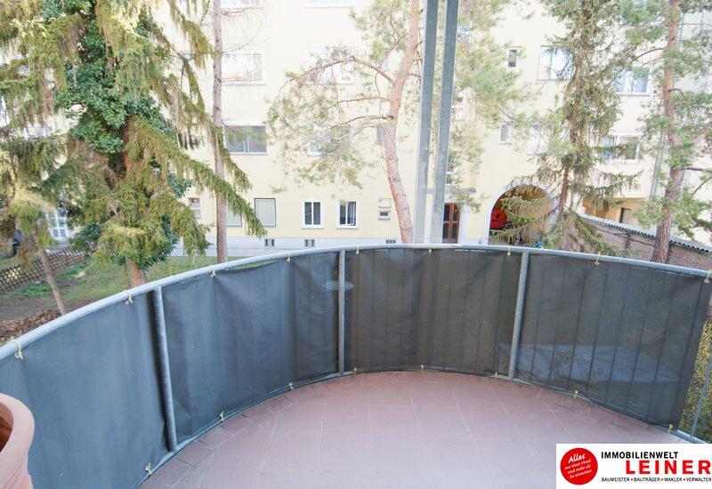 Herzlich willkommen auf 80 m² - geschmackvoll möblierte 3 Zimmer Mietwohnung mit Loggia in bester, grüner Innenhof Lage! Objekt_10840 Bild_654