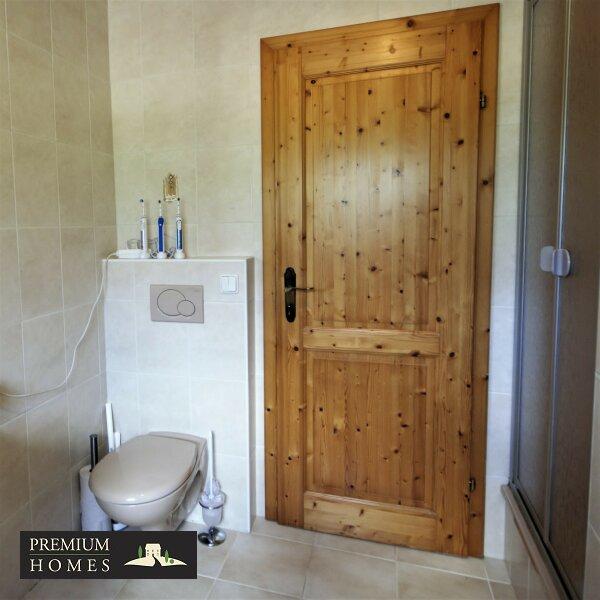 Ellmau - Eigentumswohnung - Bad mit Toilette