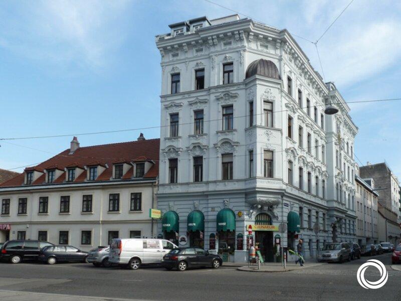 1050// Großzügige Maisonette-Dachgeschosswohnung mit Terrasse und viel Lebensgefühl! /  / 1050Wien / Bild 12