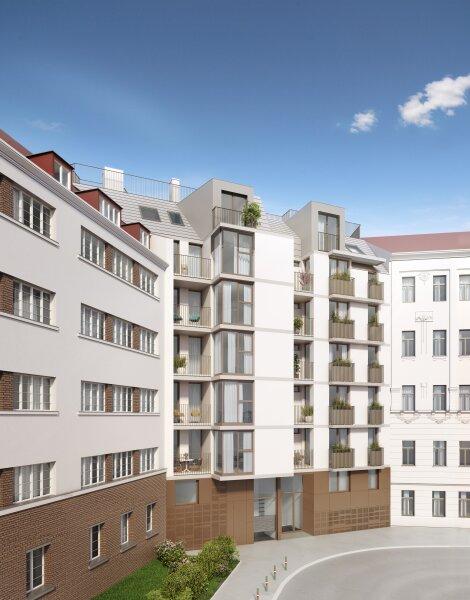 Quality Living an der pulsierenden Landstraße. /  / 1030Wien / Bild 2