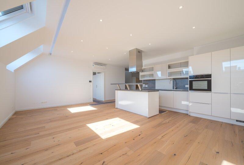 ++NEU++ Hochwertiger Familienerstbezug: Dachgeschoss mit Terrasse, Ruhelage! 4-Zimmer, **VIDEOBESICHTIGUNG** /  / 1020Wien / Bild 1