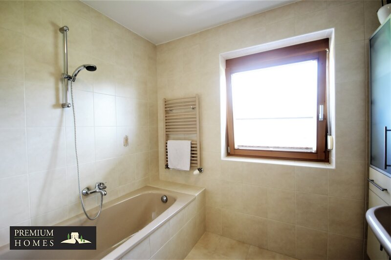 Ellmau - Eigentumswohnung - Bad mit Badewanne