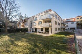 ***voll vermietet*** Neubau mit Freiflächen in Meidling