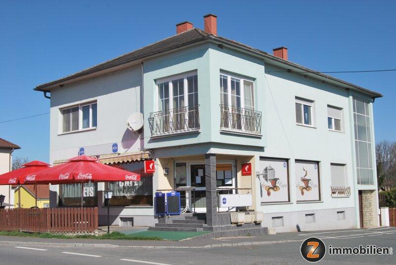 Wohnhaus in Schachendorf