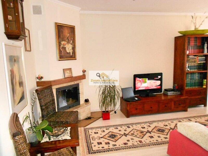 Apartament  2 camere , Cartier Manastur