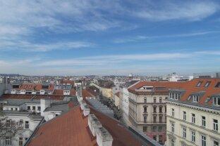 Extravagante Dachterrassenwohnung mit herrliche Terrasse - ERSTBEZUG!