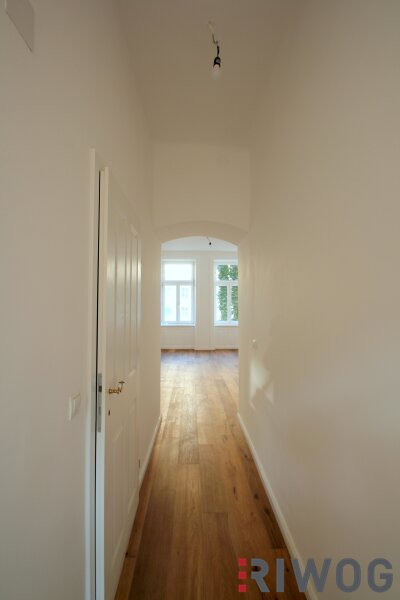 ** 1-Zimmer Erstbezug in absoluter RUHELAGE ** Top-Ausstattung und Blick ins Grüne /  / 1200Wien / Bild 5