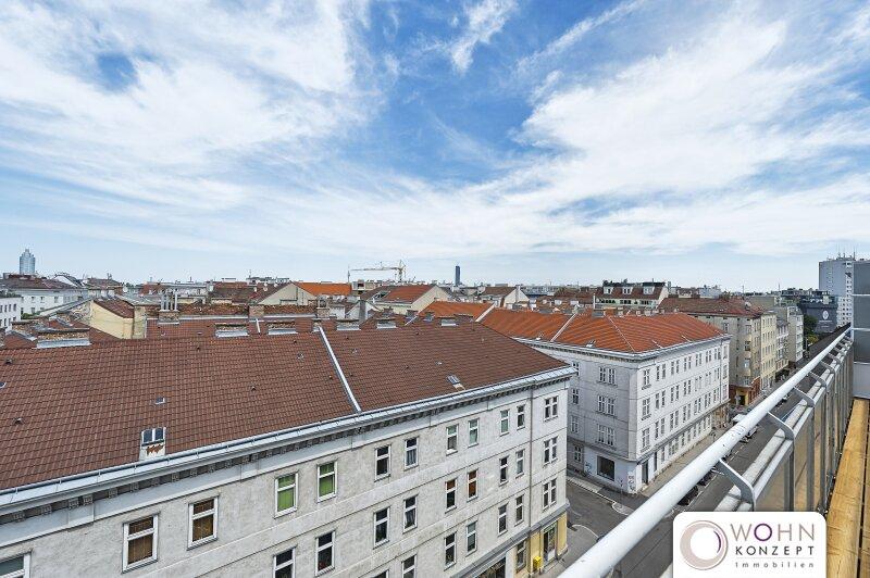 Moderne 30m² Wohnung mit 12m² Terrasse in 1020 Wien, Nähe Ausarten /  / 1020Wien / Bild 6