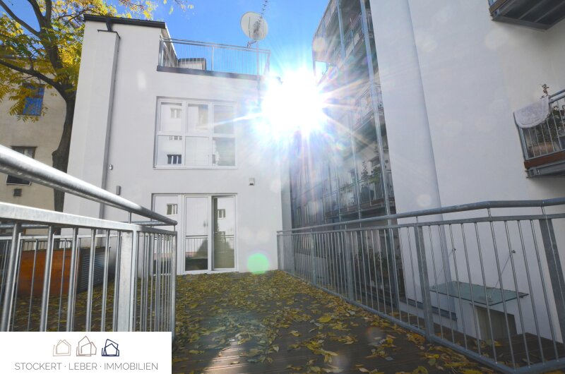 Terrassentraum in Ruhelage /  / 1160Wien / Bild 2