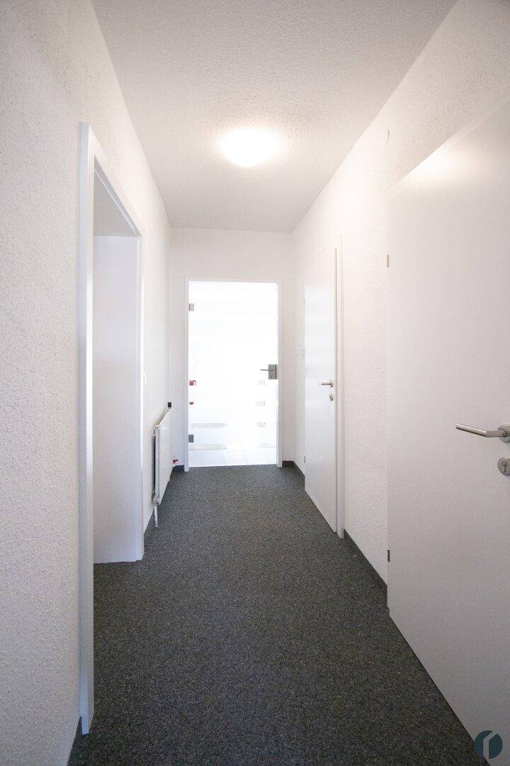 Büro 3 Vorraum