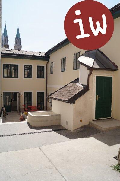 2-Zimmerwohnung in Top-Zentrumslage Objekt_442