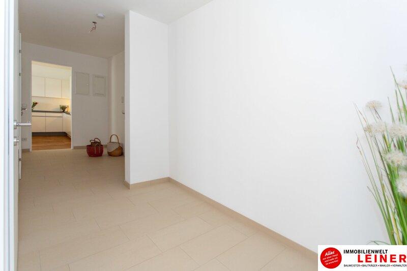 *UNBEFRISTET*Schwechat - 4 Zimmer Mietwohnung mit 140 m² großem Garten und Terrasse Objekt_9163 Bild_878