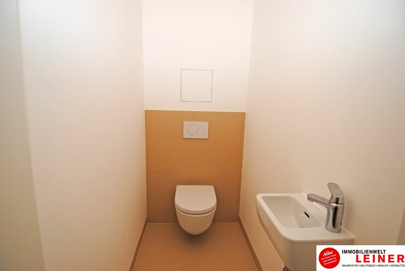 Schwechat - 2 Zimmer Mietwohnung im Erstbezug Objekt_3764 Bild_39