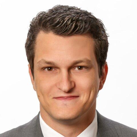 Dominik Wurm (Portraitfoto)