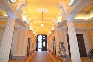 Unbefristeter 78m² Altbau mit Einbauküche und Lift - 1010 Wien