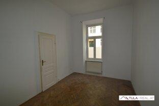 Kompakte Single-Altbauwohnung | Nähe Sonnwendviertel | provisionsfrei
