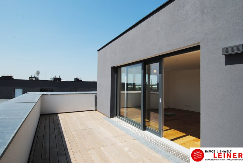 Das extravaganteste Penthouse - an Schwechats erster Adresse. Sofort beziehbar! /  / 2320Schwechat / Bild 7