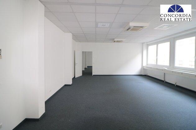 Büro zur Ferdinandstraße