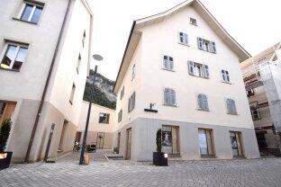 3-Zimmerwohnung im historischen Viertel von Hohenems zu vermieten