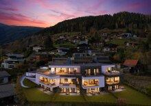 """Neubauprojekt """"Seeblick Residenz"""": 5 Luxuswohnungen mit traumhaftem Weitblick auf den Zeller See"""