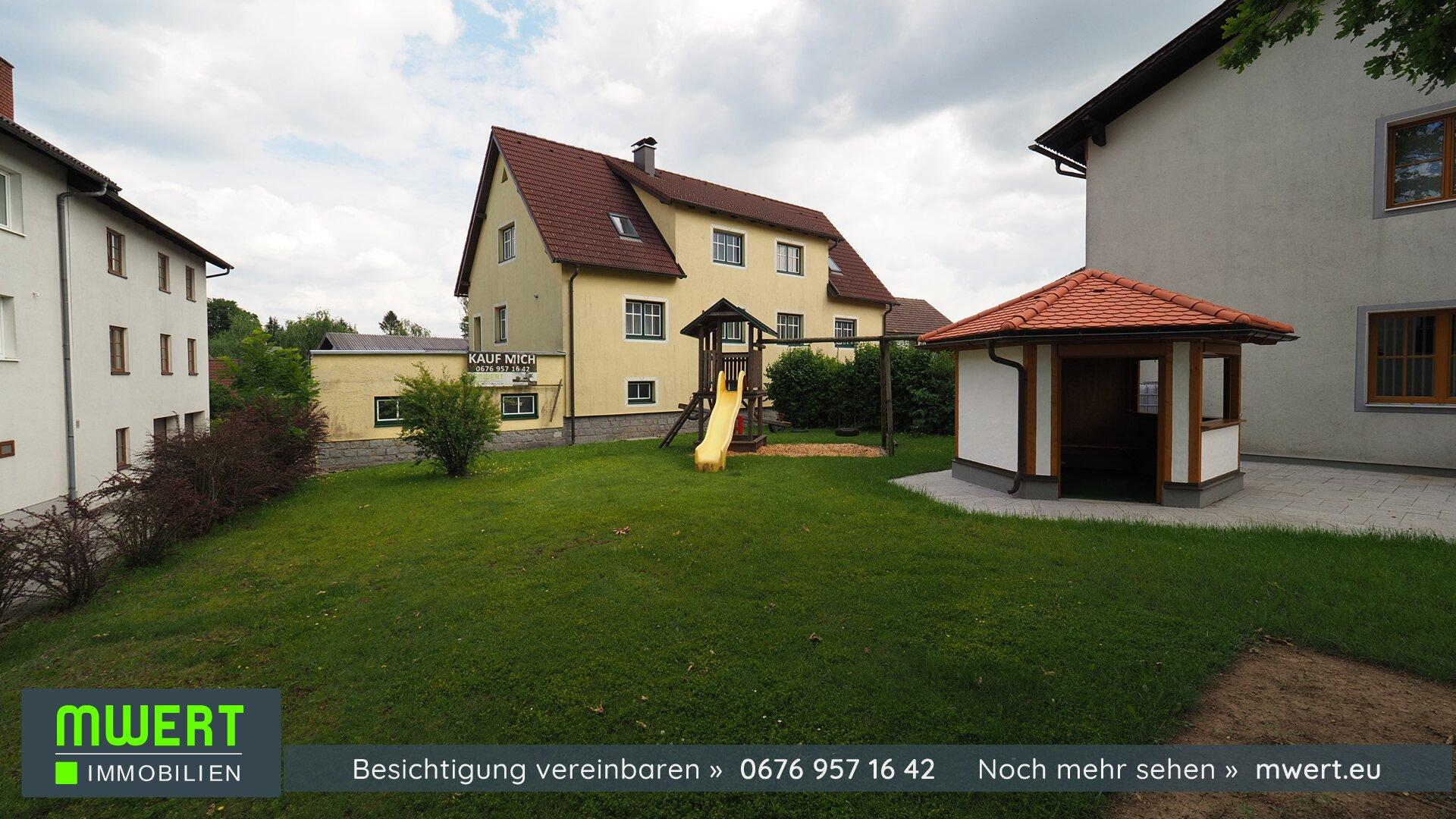 Haus im Waldviertel, Reingers, Litschau Nähe, Reingers