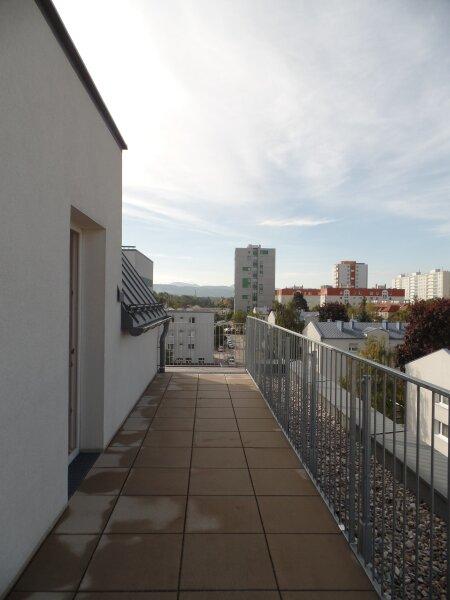 Wohnen in der Stadt - lichtdurchflutetes Dachgeschoss /  / 3100Sankt Pölten / Bild 11