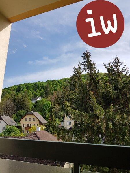 Sonnige 3 Zimmerwohnung mit Loggia, Zentrum Klosterneuburg Objekt_616 Bild_128