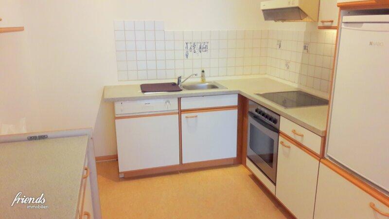 BLUMAU - 2 Zimmer Gartenwohnung /  / 2602Blumau-Neurißhof / Bild 3