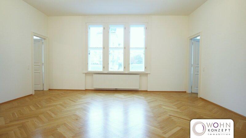 EXKLUSIVER ALTBAU TOPRENOVIERT auf 115m² mit Einbauküche 1040 Wien