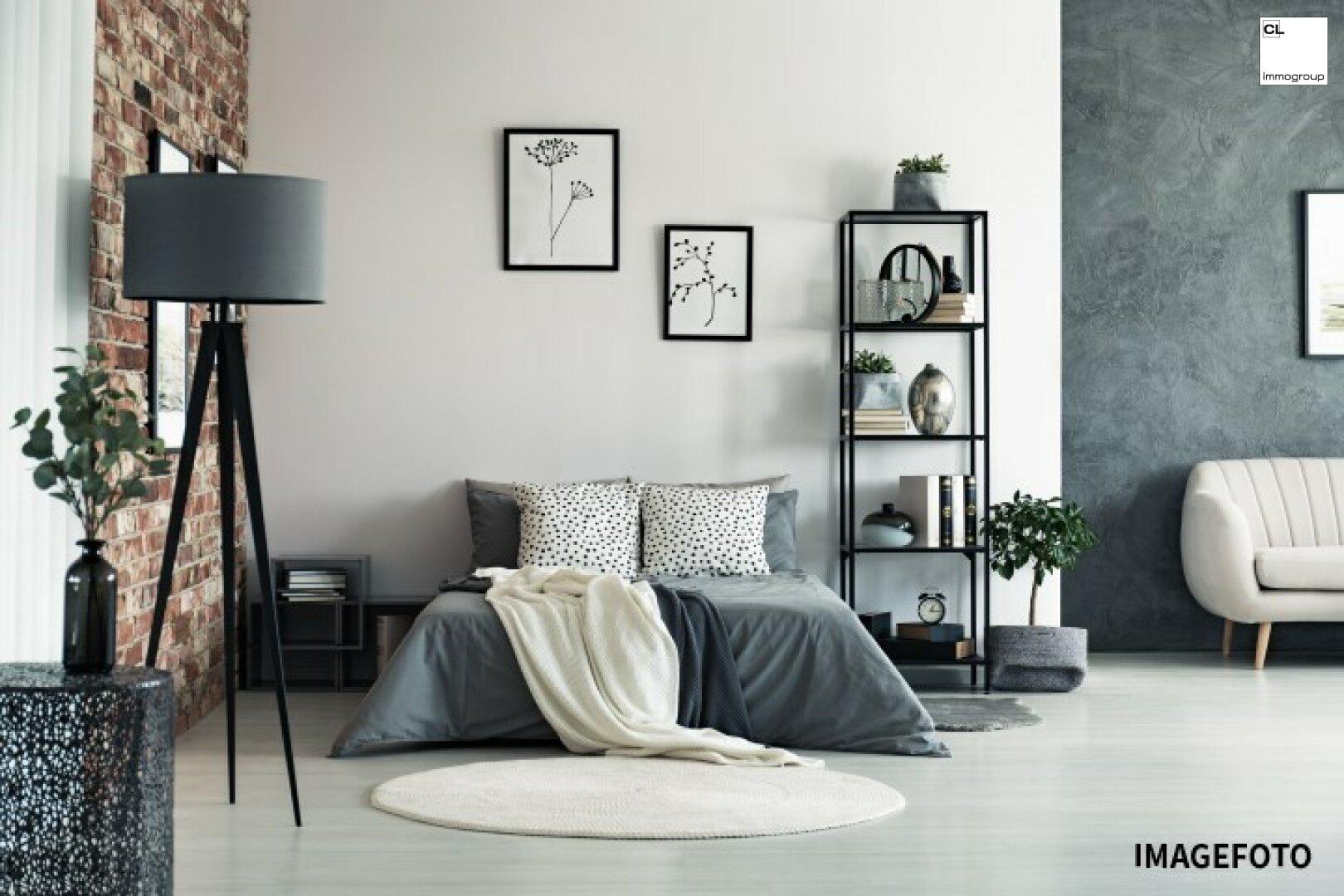 Imagebild Schlafzimmer