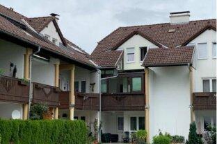 Maisonette Wohnung in Mondsee