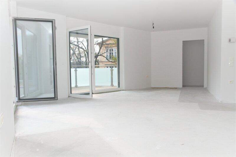 2 BALKONE, 52m²-Wohnküche + 3 Zimmer, NEUBAUERSTBEZUG! /  / 1190Wien / Bild 7