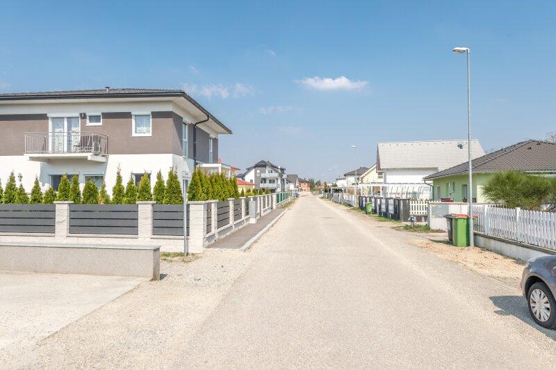 ++NEU** wunderschöne Doppelhaushälfte 30km von Wien entfernt! schlüsselfertig! sehr hochwertige Ausstattung! PROVISIONSRABATT! /  / 2231Strasshof an der Nordbahn / Bild 17