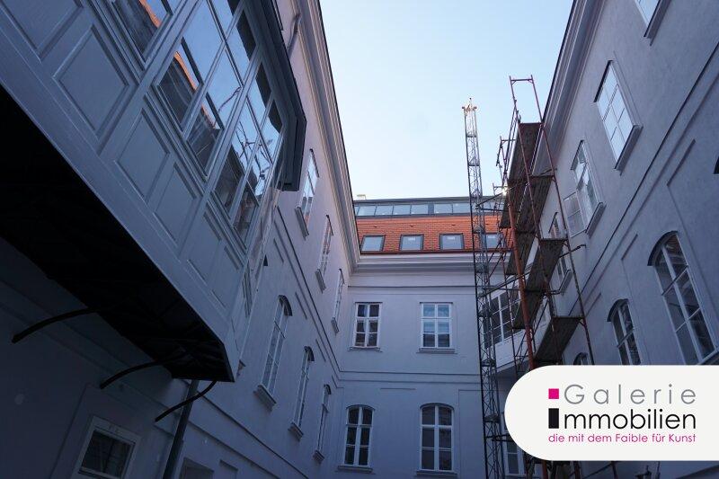 Luxus Apartment im Fernolendthaus beim Rochusmarkt Objekt_26790 Bild_610