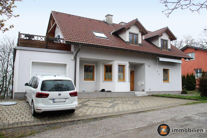 Nahe Krumbach: Wunderschönes Einfamilienhaus in ruhiger Lage