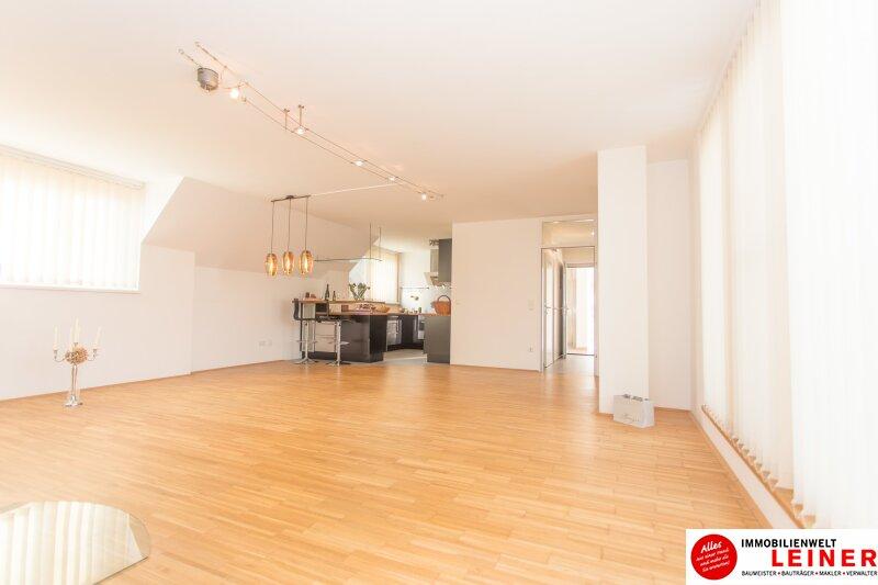 Schwechat - luxuriöses 4 Zimmer Penthouse 130m² Wohnfläche plus 2 Traumterrassen! Objekt_8876 Bild_446