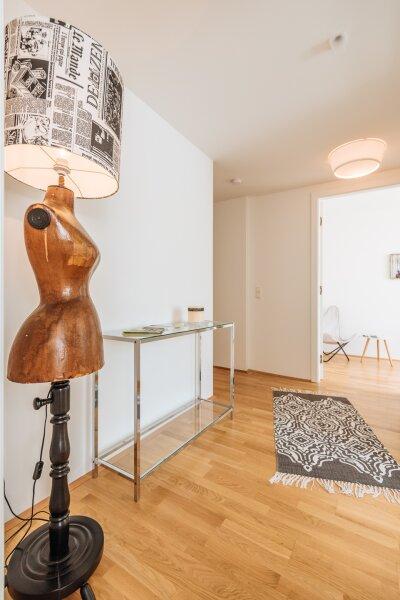 ++NEU++ Hochwertiger 3-Zimmer Erstbezug, DG-Maisonette, tolle Aufteilung! toller Ausblick!! ++VIDEOBESICHTIGUNG++ /  / 1200Wien / Bild 5