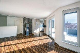 VERKAUFT: Nähe Kufstein: 4-Zimmer-Maisonette Wohnung, große Terrasse, 2 Stellplätze